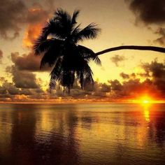 Sunset. #Kauai, #Flowkane