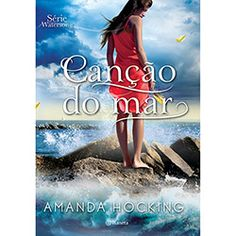 Livro - Canção do Mar