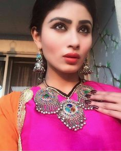 See this Instagram photo by @mouni_arjun_fan • 507 likes