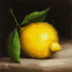 Buy lemon alla prima, Oil painting by Jane Palmer on Artfinder. Discover thousands of other original paintings, prints, sculptures and photography from independent artists.