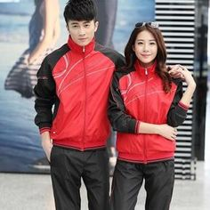 2 pcs Sport Suit Pants Jackets Women Mens Sports Suits Sport Wear Women Running Clothes For Men Sport Set Fitness Gym Couples