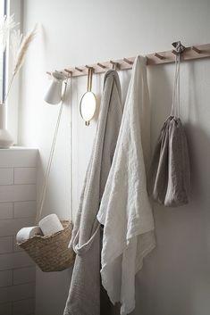 Textilien im Badezimmer. Ein Beitrag von A Pinch of Style - Bath Towel - Ideas of Bath Towel - Textilien im Badezimmer. Ein Beitrag von A Pinch of Style