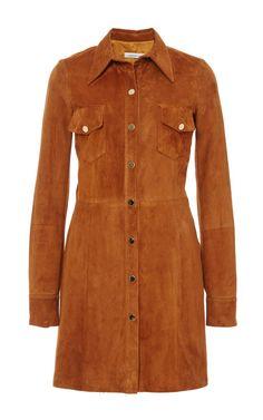 Cambridge Dress by Magda Butrym for Preorder on Moda Operandi