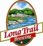 Long Trail Brewing, Vermont- (I backpacked about 80 miles of the rugged Long Trail--not easy-- and purchased beer with this label! :-)