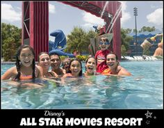 Disney's All-Star Movies Resort - room rates, photos, map, overview