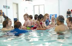 #franchisefebruary Dive beneath the surface with Water Babies. Their highly trained, professional baby swimming teachers deliver its specialist swimming programme to tiny infants, bouncy toddlers and parents/carers around the UK and beyond, working anything from a few hours a week to full-time – and they're on the lookout for fabulous people to join their friendly crew! So if you'd like to dip your toe in the water with them, please send your CV and covering letter to: jobs@waterbabies.co.uk