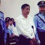 Bo Xilai, estrella del comunismo chino, enfrentó un juicio en el que se le acusaba de soborno; fue acusado de haber recibido más de tres millones de euros y tras su destitución, en 2012, sus acciones en el gobierno provocaron la mayor crisis en las últimas décadas.El exdirigente chino Bo Xilai negó haber aceptado sobornos …
