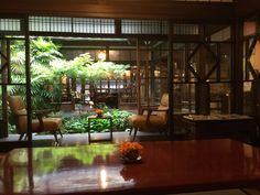 Cafe Interior Design, Diy Interior, Cafe Design, Living Room Interior, Interior Decorating, House Design, Cafeteria Decor, Tatami Room, Japanese Style House