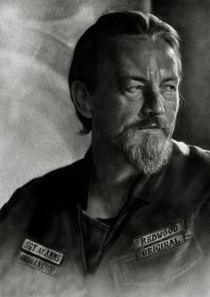 Sons of Anarchy - Jax Teller by chadtrutt on DeviantArt
