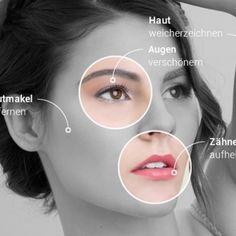 Photoshop-Tutorial zur Beauty-Retusche: So wird dein Porträt zum Meisterwerk