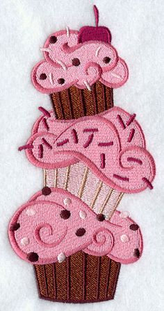 Machine Embroidery Designs at Embroidery Library! - Color Change - E8694