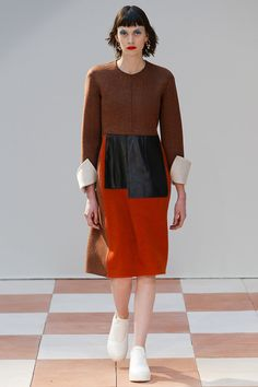 Céline Fall 2015 RTW Runway - Vogue-Paris Fashion Week