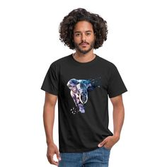 Sea Emperor Transparent Graphic Men's T-Shirt ✓ Unlimited options to combine colours, sizes & styles ✓ Discover T-Shirts by international designers now! T Shirt Designs, Luigi, Biker, Pullover Hoodie, Custom Clothes, Printed Shirts, T Shirts For Women, Mens Tops, T Shirts