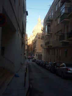 Malta. Valetta