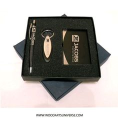Business Gift Set WAURWGN107 http://woodartsuniverse.com/catalog/product_info.php?products_id=471