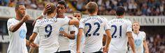 """#Tottenham vs #Chelsea -Aí está o aguardado """"duelo"""" entre #Mourinho e #VillasBoas"""