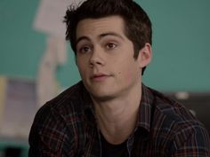 I got: Stiles! Who Is Your 'Teen Wolf' Bae? - If I had gotten anyone else, this test would not have been legit. Lol !!