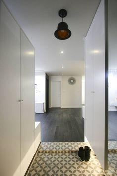 아내가 꿈꾸는 예쁜 집. 32평형 아파트 인테리어 (출처 Juryeong Kuhn)