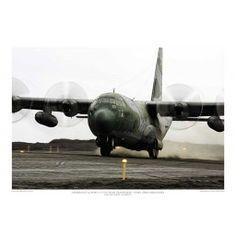 Lockheed C-130H