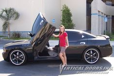 Dodge Charger Bolt On Vertical Lambo Doors Conversion Kit Flickr 21482360 Interior Wood Doors What You Must Look For While Dodge Charger Vertical Doors Lambo