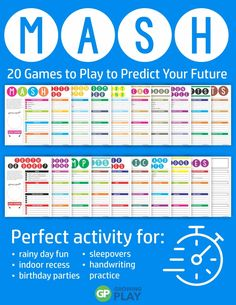 11 Best MASH Game images in 2018 | Mash game, Game app, App