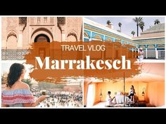 Marrakesch. Mehr Exotik und 1001-Nacht-Gefühl kann man in 4 Flugstunden kaum erleben. Alle Tipps, Infos und Sehenswürdigkeiten für deinen Marrakesch-Urlaub.