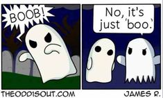 Trying to be a ghost 101 | TrendUso #ghost #ghost #learning #learn #teach #teaching #comic #comics #drawing #drawings #funny #hilarious #meme #memes #memesdaily https://www.trenduso.com/p/1hsp3xltz