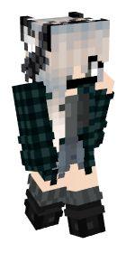 How To Draw Minecraft Skins, Minecraft Skins Tomboy, Hd Minecraft, Minecraft Skins Female, Minecraft Skins Cute, Minecraft Crafts, Mc Skins, Yolo, Pop Culture