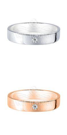 💍Широкое обручальное золотое кольцо 585 пробы💝Ширина женского 4 мм, толщина 1 мм; Ширина мужского 4,5мм, толщина 1мм🎁Примерный вес женского 2 гр, мужского 2,7 гр. Бриллиант: 0,015 ct, диаметр 1,5 мм, 3\5💎Цена кольца от 8 600 рублей🔥Индивидуальный подход к каждому! Возможны различные варианты - белое, желтое, красное золото😍Если и Вы хотите сделать что-то особенное для себя или близких - мы с радостью воплотим все Ваши мечты и пожелания, подробности на сайте DariaWedding.ru👍По всем…