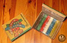 Plastelina Astra – Sześć kolorów w tekturowym pudełku. Resztę załatwiała wyobraźnia, bo z plasteliny można było zrobić niemalże wszystko.