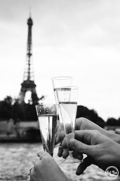 Seine River Cruise Sunset & Skip the Line Eiffel Tower | Fat Tire Tours