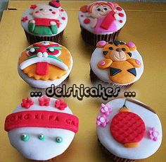 Chinese-New-Year-Cupcakes-for-the-Holiday_02.jpg (570×554)