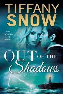KT Book Reviews: Out of the Shadows (The Tangled Ivy Trilogy #3) by...