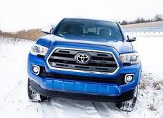 2016 Toyota Tacoma Specs and Price - http://2016uscars.com/2016-toyota-tacoma-specs-and-price/