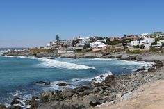 Yzerfontein, West Coast, South Africa