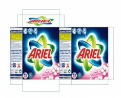 imprimible detergente