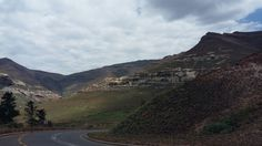 Golden gate, Clarens