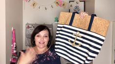 Thirty-One Thursday -Discount Rack! - YouTube First Thursdays, Personal Organizer, Thirty One Gifts, Straw Bag, Join, Youtube, Bags, Fashion, Handbags