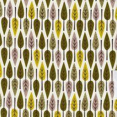 """""""Nature Walk"""" fabric"""