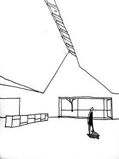 Image 17 of 17 from gallery of Library and Culture Centre / Primus Architects. Sketch
