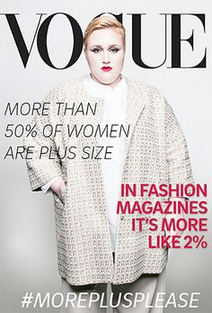 Positive Highlights of Plus Size Fashion in 2016