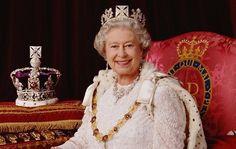 Victoria Prince, Crown Jewels, Queen Elizabeth Ii, King Queen, Royalty, Flower Girl Dresses, Wedding Dresses, Queens, People