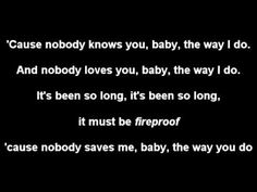 One Direction - Fireproof ^_^