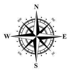 Compass rose More
