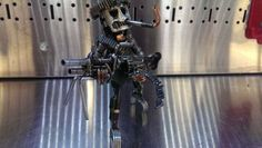 Piston Head army Art 4