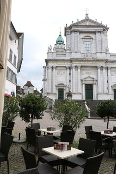 Roman Catholic Diocese of Basel in the city of Solothurn, Switzerland. Basel, The Number 11, Catholic Diocese, Visit Venice, Most Beautiful Cities, Roman Catholic, Switzerland, Germany, Packing