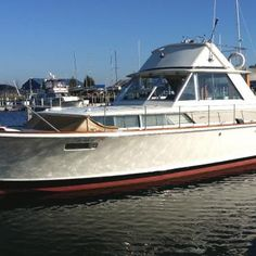 Carver Boats, Boston Whaler, Grand Island, Chris Craft, Cool Boats, Motor Yacht, Engine Types, New Engine, Jet Ski