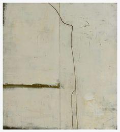 """Denis De Mot / """"2007/AE"""",  2007,  111 x 100 cm"""