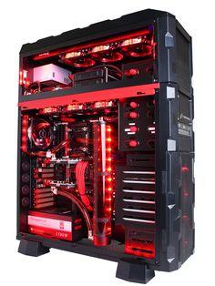 Unique and Cool Computer Cases | Maximum PC