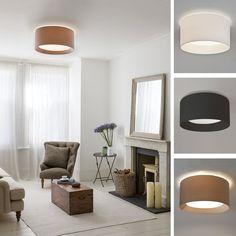Bevel er en serie med distingverte taklamper i høy kvalitet fra Astro Lighting. Serien kommer med skjermer med rund eller firkantet form og i ulike størrelser. Fargene du kan velge i er hvit og østers.